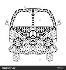 Small Picture Download Coloring Pages Hippie Pages Pleasing New itgodme