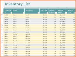 Clothing Inventory Spreadsheet 9 Clothing Inventory Spreadsheet Excel Spreadsheets Group