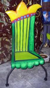 funky furniture and stuff. colorful stuff for people funky furniture and