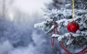 Winter Christmas Desktop Wallpapers ...