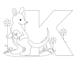 Free Printable Alphabet Coloring Pages A Z Letter H G Page And My To