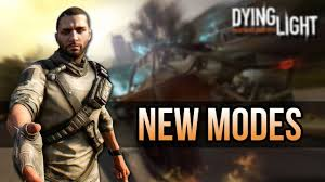 Dying Light Modes New Game Modes Are Coming To Dying Light