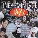 Finest Vintage Jazz (1917-1941)
