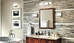 contemporary bathroom lighting. Interesting Contemporary Contemporary Bathroom Lighting Awesome Rustic Or  Ideas Perfect Barn On Contemporary Bathroom Lighting