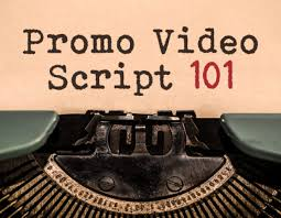 video scirpt promo video script 101 biteable