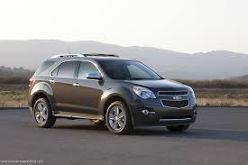 2015 Chevrolet Equinox Specs and Photos | StrongAuto