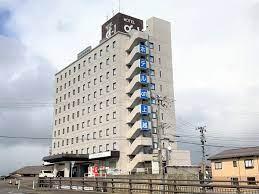 ホテル アルファー ワン 新潟