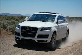 Review: Audi Q7 TDI