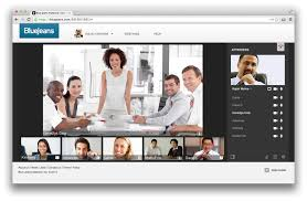 Video Conferencing Company Blue Jeans Network Secures 50 Million