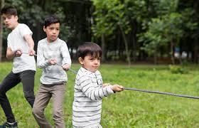¿a qué quieres jugar hoy? Juegos Tradicionales Para Ninos Que Hacer En Familia Juegos