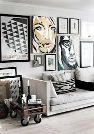 diy wall art ideas for living room