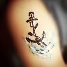At Tattoo4fun Tattoo4fun Kotva Dočasné Tetování La Dot