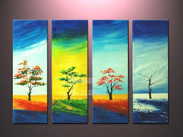 home decoration modern abstract oil painting wall art b164