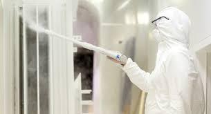 galvanized steel versus powder coatings for outdoor environments