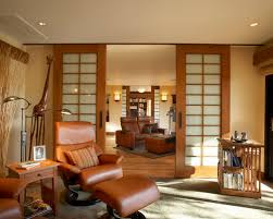 asian style living room furniture. asian enclosed living room idea in san francisco with beige walls style furniture m