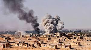В Сирии ликвидирован командир террористической группировки ...
