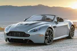 Aston Martin V12 Vantage S Roadster Modelle Und Generationen Zeitleiste Spezifikationen Und Bilder Nach Jahr Autoevolution In Deutscher Sprache