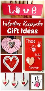 keepsake gifts kids can make