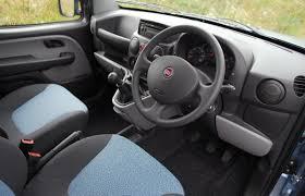 Fiat Doblo Cargo 2012 - Fiat Doblo Cargo 2012 Motoring Review