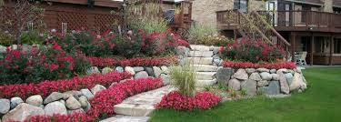 Small Picture Perennial Flower Garden Designs Garden ideas and garden design