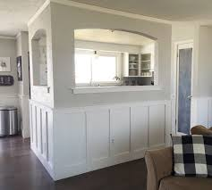 Split Level Kitchen Remodel Keep Home Simple Our Split Level Fixer Upper