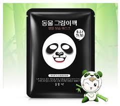 Купить BioAqua <b>Смягчающая тканевая маска</b> для лица Animal ...