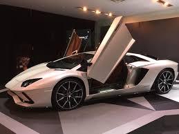 740PS Lamborghini Aventador S launched in Malaysia – Drive Safe ...