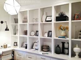 office shelf ideas. Nice Office Shelf Decorating Ideas Home Shelving Edeprem R
