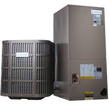 Heat And Cooling Units Mrcool Air Conditioning And Heating Systems O Official Site