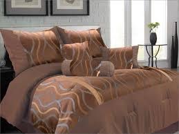 lavish home 7 piece queen galina comforter set