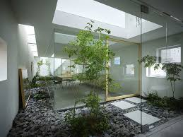 design office space dwelling. House In Moriyama By Suppose Design   Indoor / Outdoor Living Spaces DISD Interior Office Space Dwelling Y