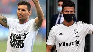 "PSG - Angel Di Maria: Cristiano Ronaldo ärgert sich wegen Lionel Messi ""zu  Tode"""