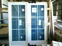 cost to install patio door fantastic replacement patio doors sliding patio door with screens large size