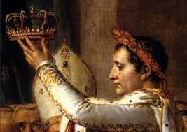 Resultado de imagen de coronación de napoleón