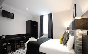 Cheap Hotel Rooms London Victoria