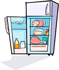 refrigerator clipart png. pin fridge clipart #12 refrigerator png
