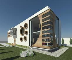 Rectangle House V1