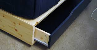 Come Fare Un Letto Contenitore : Come scegliere un letto con contenitore
