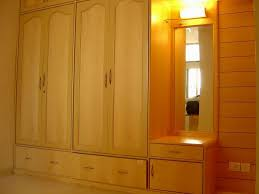 Wardrobe With Dressing Table Designs India Dressing Table Designs For Bedroom Indian Designs For