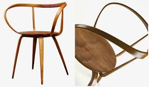Rosa Beltran Design: THE ICONIC PRETZEL CHAIR (AND THE WHOLE ...