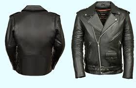milwaukee leather jacket