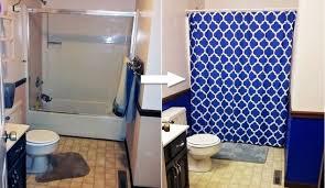 diy remove your shower door, bathroom ideas, diy, home improvement, small  bathroom