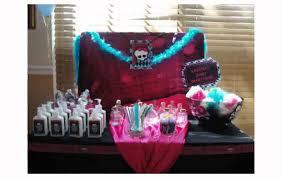 Monster High Bedroom Decorations Monster High Room Decor Youtube