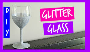 Best Dishwasher For Wine Glasses How To Make Glitter Wine Glasses Dishwasher Safe Glitter Glasses