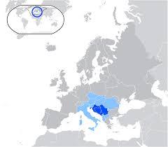 Lingua serbo-croata