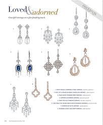 2016 bridal jewelry trend chandelier earrings