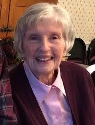 Elizabeth Peterman Obituary (1926 - 2020) - Waldwick, NJ - The ...
