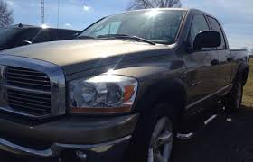 Used Dodge Ram Pickup 1500 For Sale - Carsforsale.com®