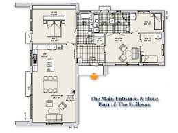 Small Picture Best 25 Modern house floor plans ideas on Pinterest Modern