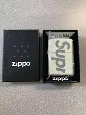 Коллекционные <b>зажигалки Zippo</b> (<b>Зиппо</b>) Supreme — купить c ...